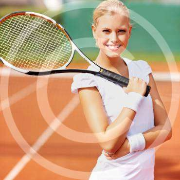 Best Tennis Match Drink For Tennis Players