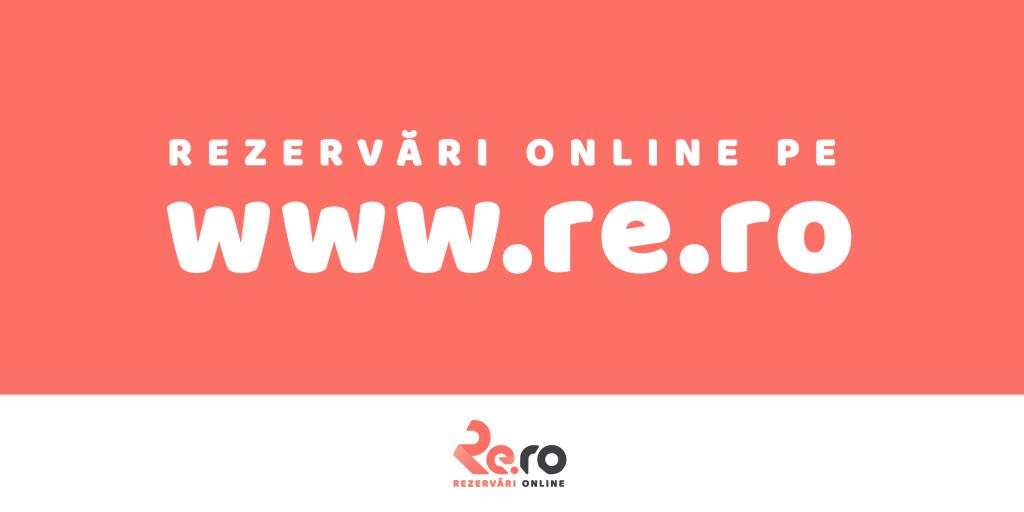 Rezervare Online Teren de Tenis / Fotbal !